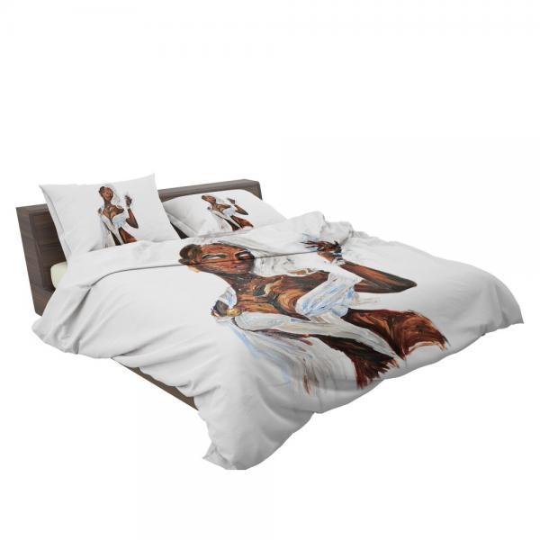 Storm Fantastic Four Marvel Bedding Set