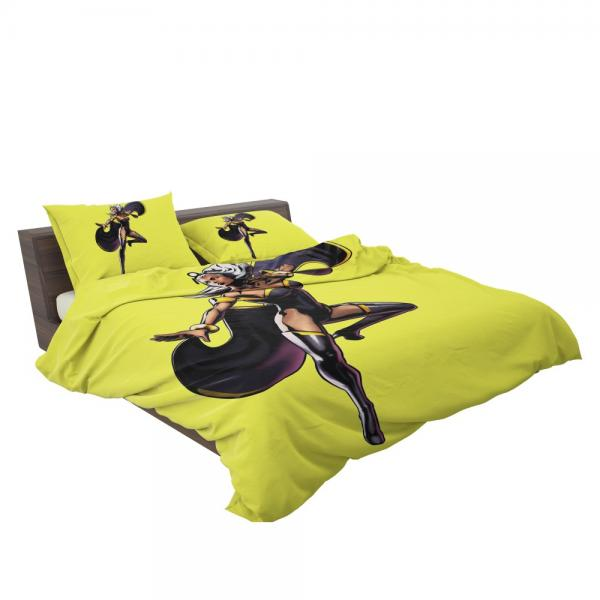Storm Marvel Lady Liberators Bedding Set