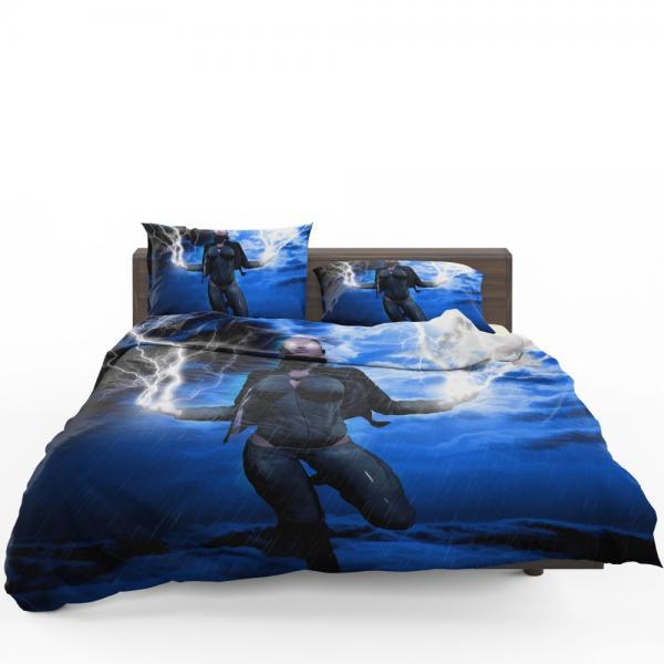Storm in X-Men Phoenix Comics Bedding Set