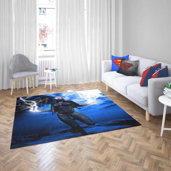 Storm in X-Men Phoenix Comics Bedroom Living Room Floor Carpet Rug