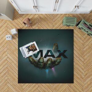 Thanos Infinity Gauntlet Imax Avengers Infinity War Movie Bedroom Living Room Floor Carpet Rug