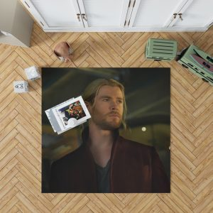 Thor Avengers Age of Ultron Movie The Avengers Chris Hemsworth Bedroom Living Room Floor Carpet Rug