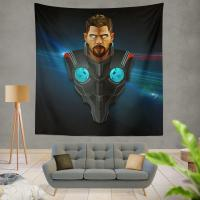 Thor Avengers Infinity War Marvel Comics Wall Hanging Tapestry