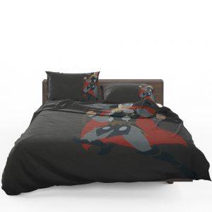 Thor Marvel Avengers Comics Bedding Set