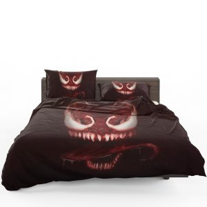 Venom Marvel Comics Dark Avengers MCU Bedding Set