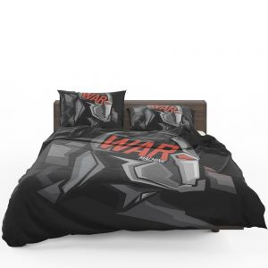 War Machine Marvel MCU Avengers Bedding Set