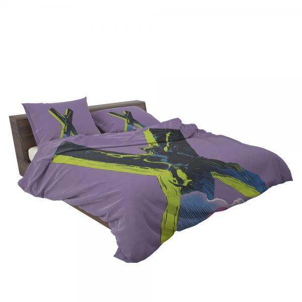 Wolverine X-23 Comics X-Men Bedding Set