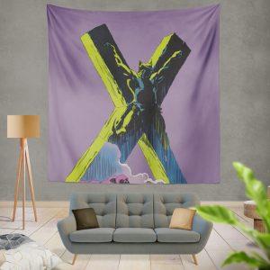 Wolverine X-23 Comics X-Men Wall Hanging Tapestry