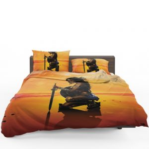 Wonder Woman Movie Gal Gadot DC Comics Bedding Set